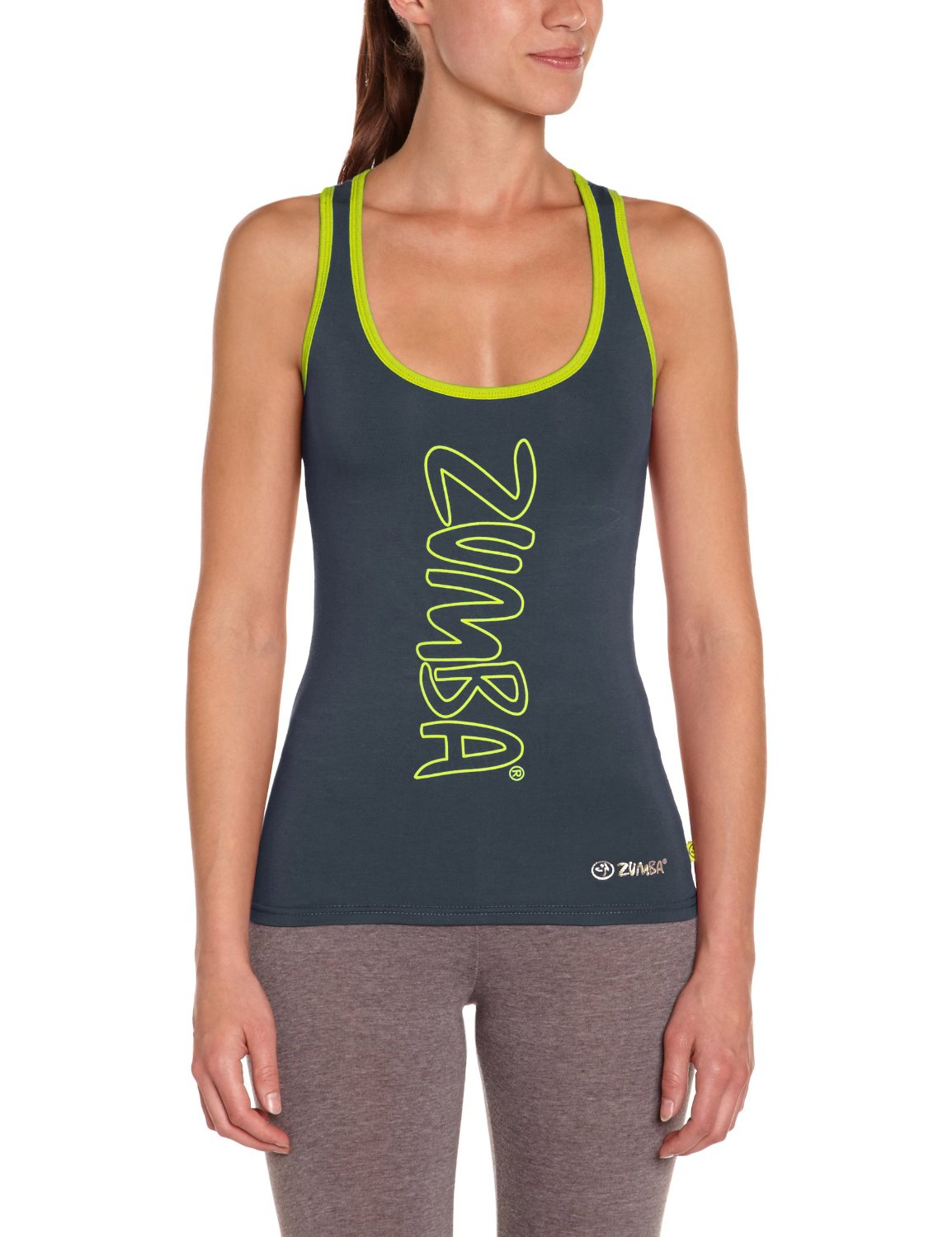 Rock with Me Racerback Top
