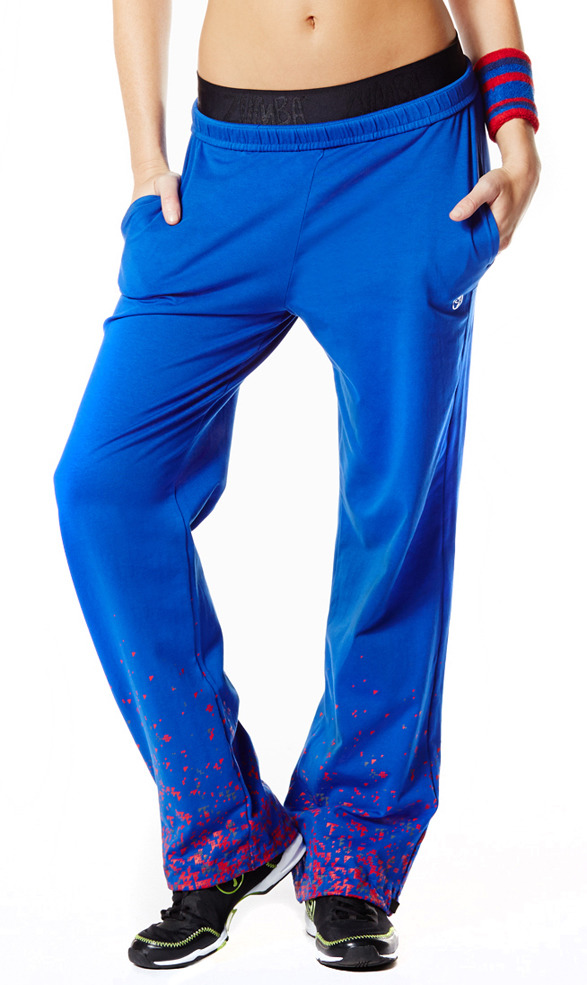 Tri-Me Jammin' Jersey Pants