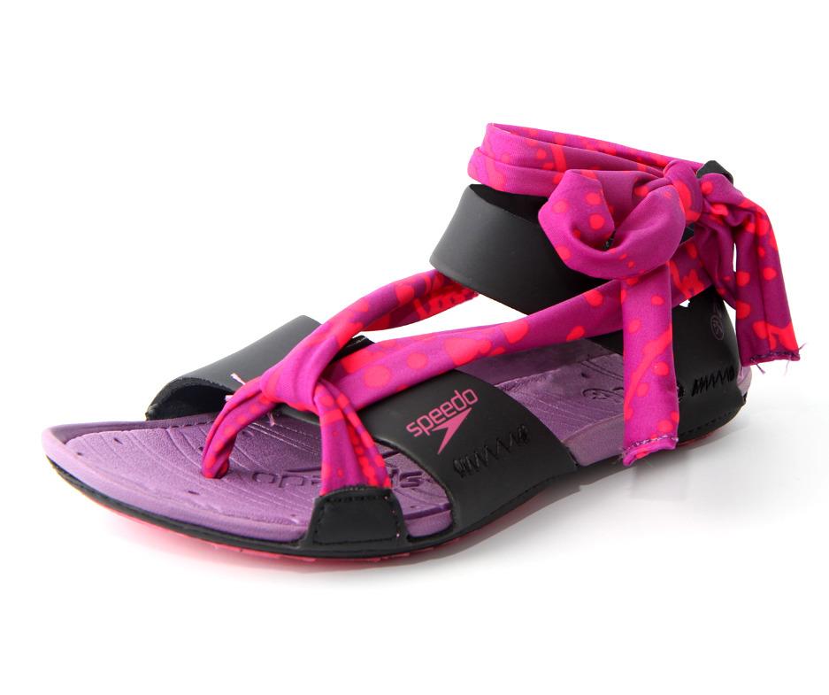 Wraptastic Sandal