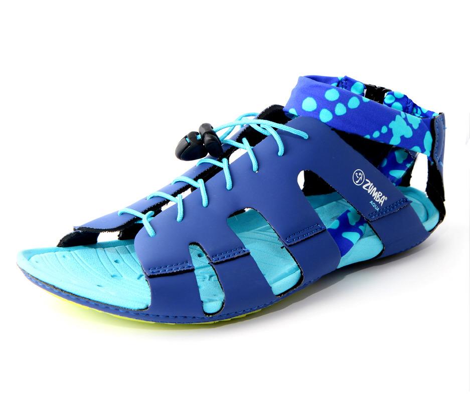 Wraptastic Peep Toe Sandal