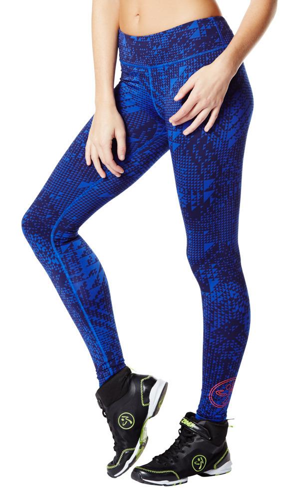 Tri-Me Perfect Leggings