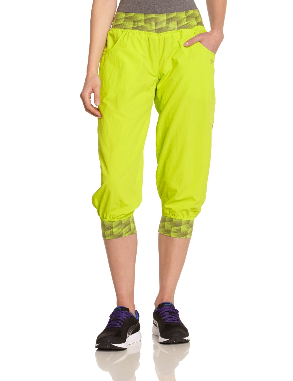 Awesome Tron Cargo Pants