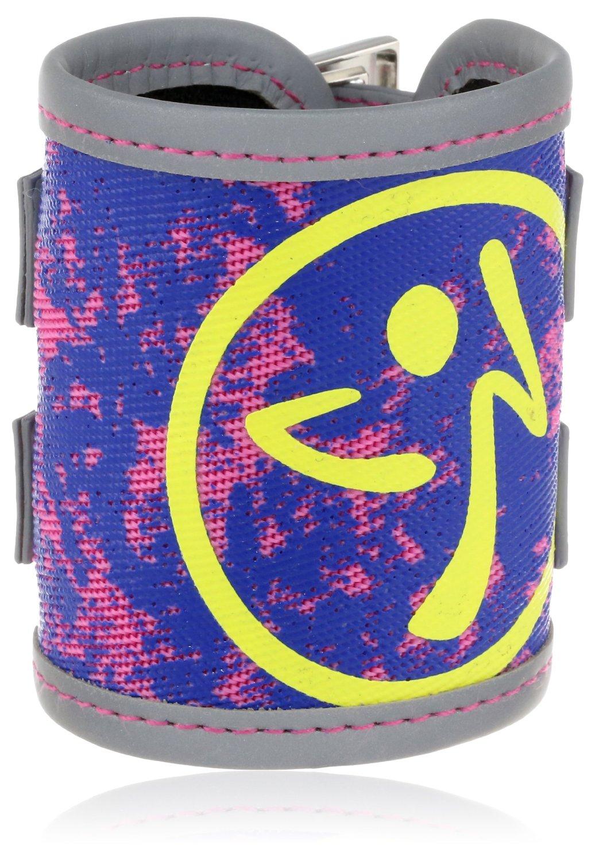 Zumba Fitness Women's Space Cuff Bracelet